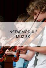 Instapmodule Muziek